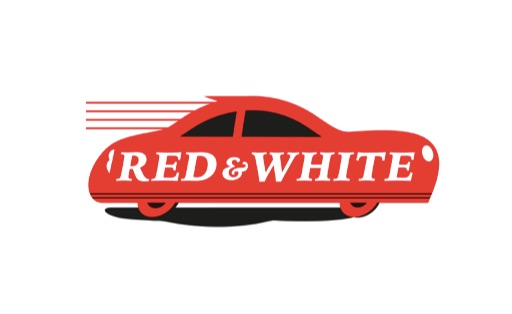 Red and White Mobilité